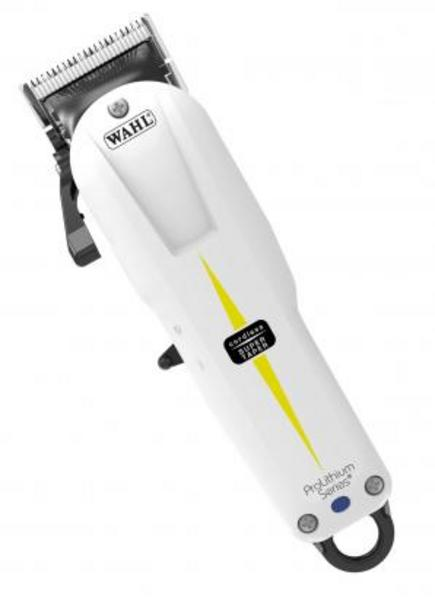 professional hair clippers Wahl Cordless Super Taper Clippers