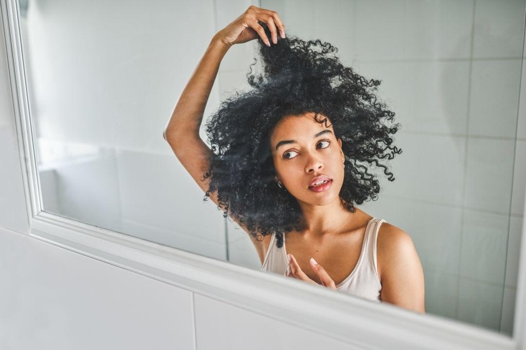 Hair Cleansing