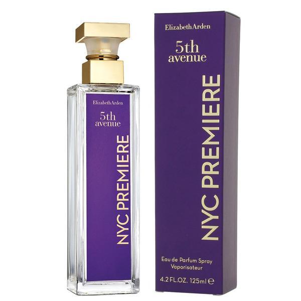 Elizabeth Arden Fifth Avenue Nyc Premiere Eau De Parfum Spray