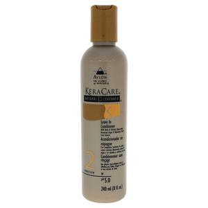 Keracare Natural Texture Leave In Conditioner
