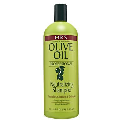 Ors Olive Oil Professional Neutralizing Shampoo