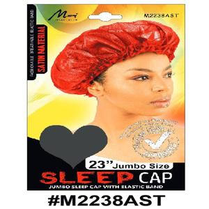 Murry Jumbo Sleep Cap Assorted Color - M2238ast
