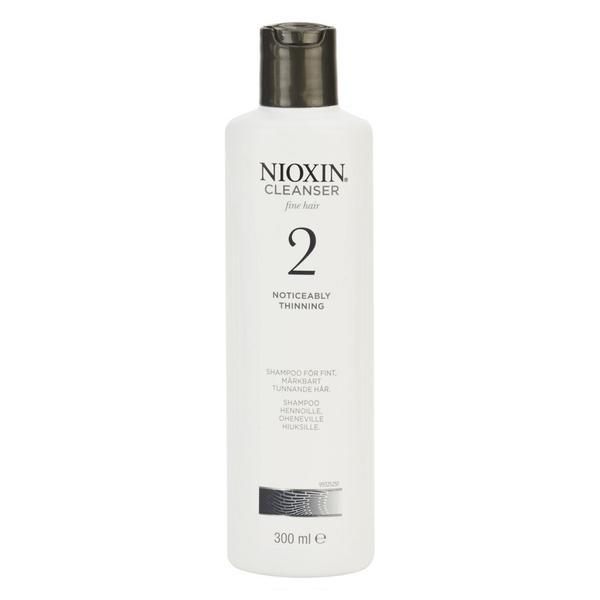 Nioxin System 2 Shampoo