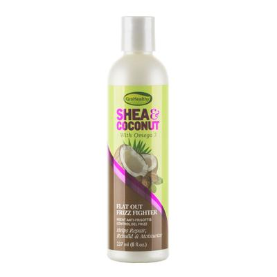 Sof N' Free Gro Healthy Shea & Coconut Frizz Fighter