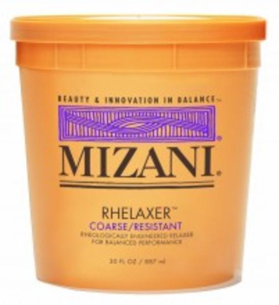 Mizani Classic Relaxer Coarse Or Resistant