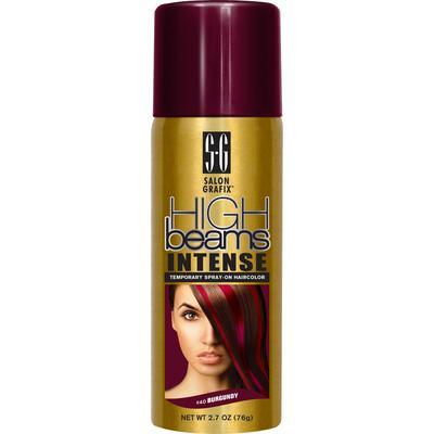 High Beam Semi Permanent Hair Colour Spray