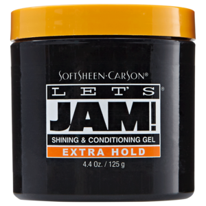 Let's Jam Shining And Conditioning Gel - Extra Hold