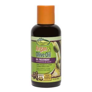 Sof N' Free Gro Healthy Argan & Olive Oil Treatment