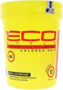 Eco Styler Colored Hair Styling Gel
