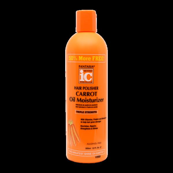 Ic Fantasia Carrot Oil Moisturizer