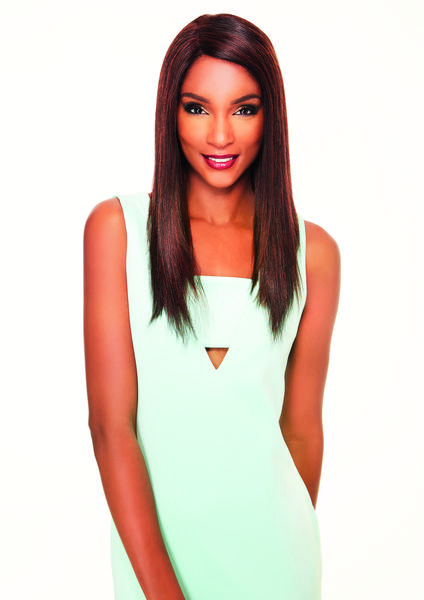 Sleek 360 Lace 100% Remi Human Hair Sanna Wig