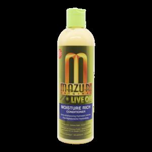 Mazuri Olive Oil Moisture Rich Conditioner