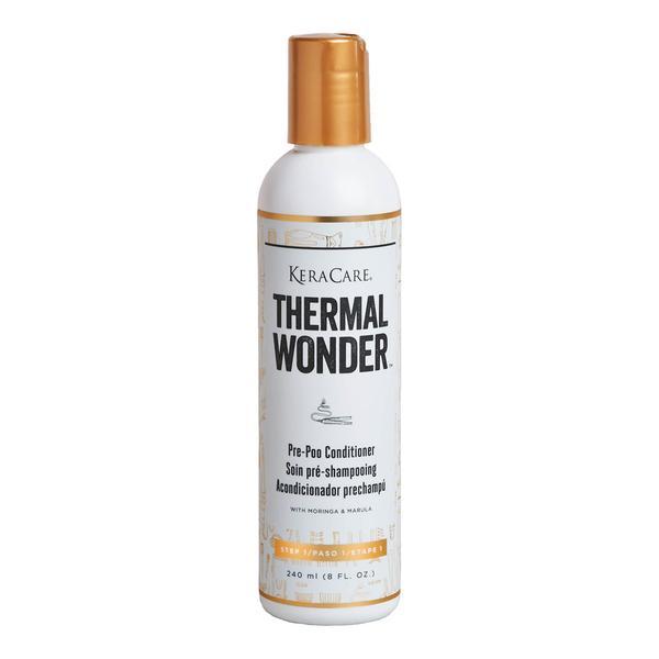 Keracare Thermal Wonder Pre-poo Conditioner