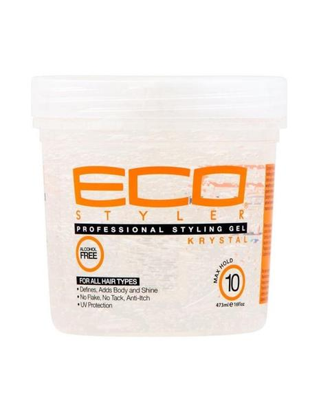 Eco Styler Professional Styling Gel Krystal 16oz