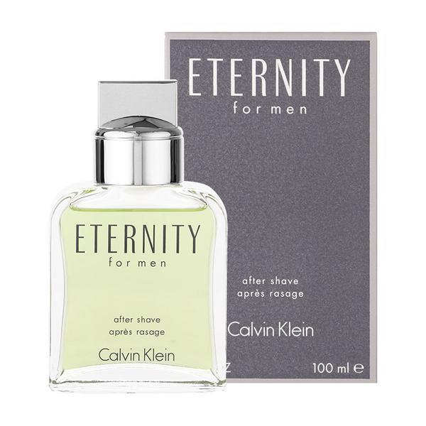 Calvin Klein Eternity Aftershave