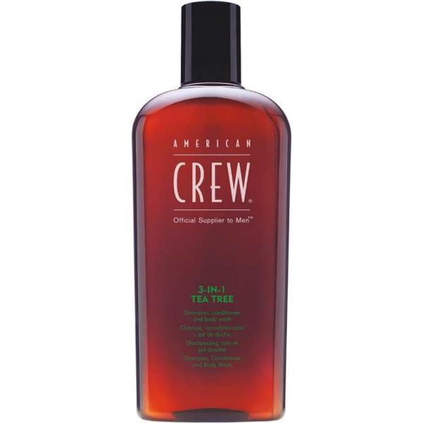 American Crew 3-in-1 Hair & Body Wash