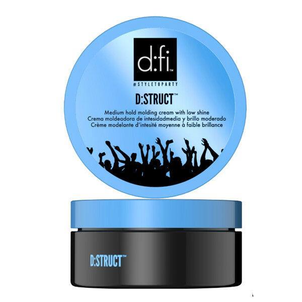 Dfi Dstruct 75g & 150g