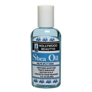 Hollywood Beauty Shea Oil