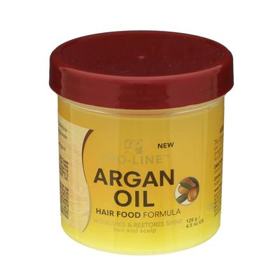 Proline Argan Oil Hair Food