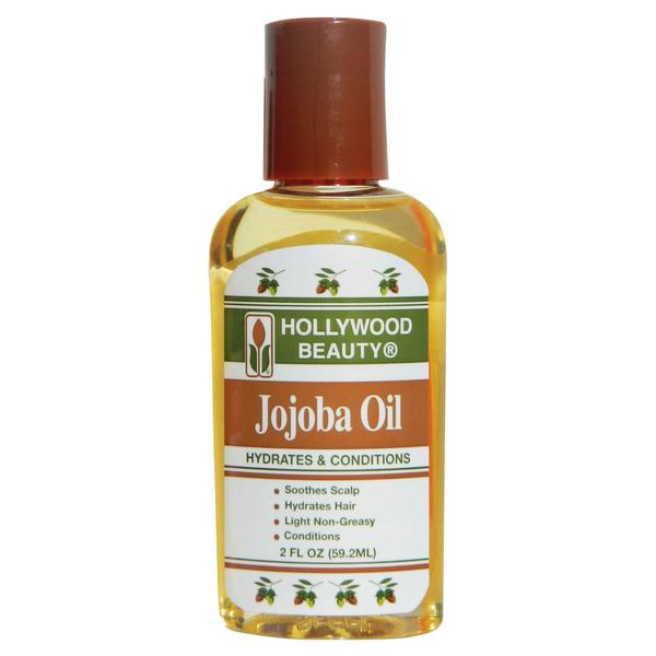 Hollywood Beauty Jojoba Oil