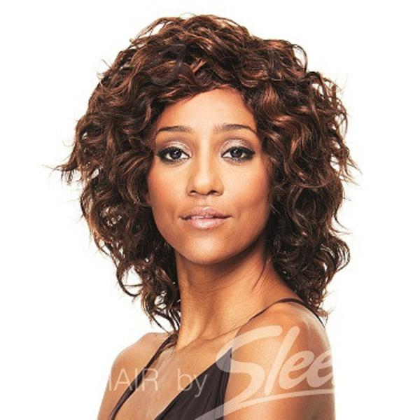 Sleek 100% Human Hair Wig Paula
