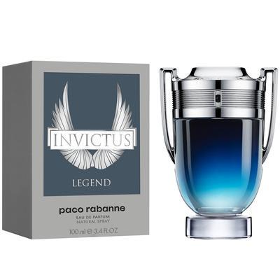 Paco Rabanne Invictus Legend Eau De Parfum Spray