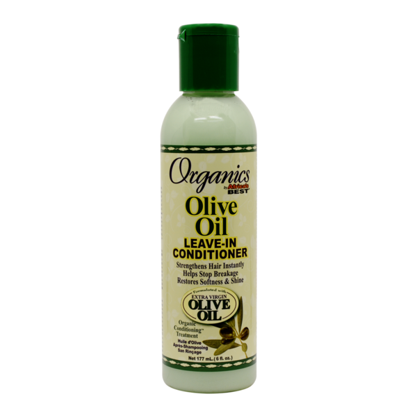 Original Africa's Best Leave-in Liquid Hair Mayonnaise
