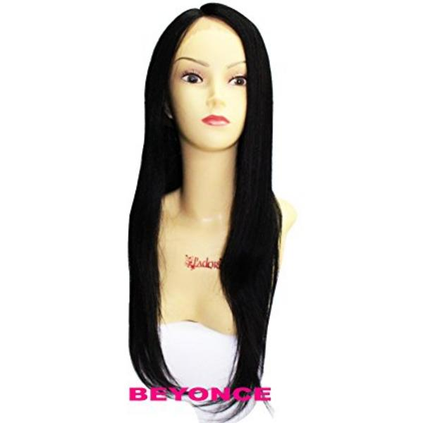Rush Brazillian Human Hair Lace Wig Beyonce