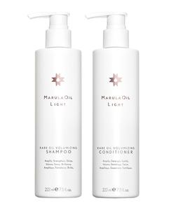 Paul Mitchell Marula Rare Oil Volumizing Shampoo & Conditioner