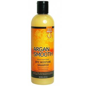 Argan Smooth Epic Moisture Shampoo