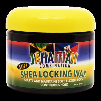 Jahaitian Locking Wax - Soft
