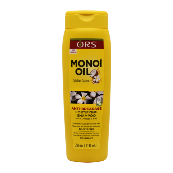 Ors Monoi Oil Fortifying Shampoo