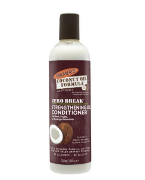 Palmers Coconut Oil Formula Zero Break Strengthening Oil Conditioner