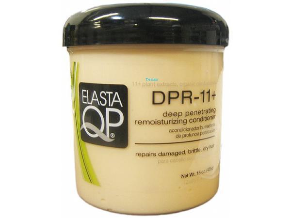 Elasta Qp Dpr-11 Remoisturizing Conditioner