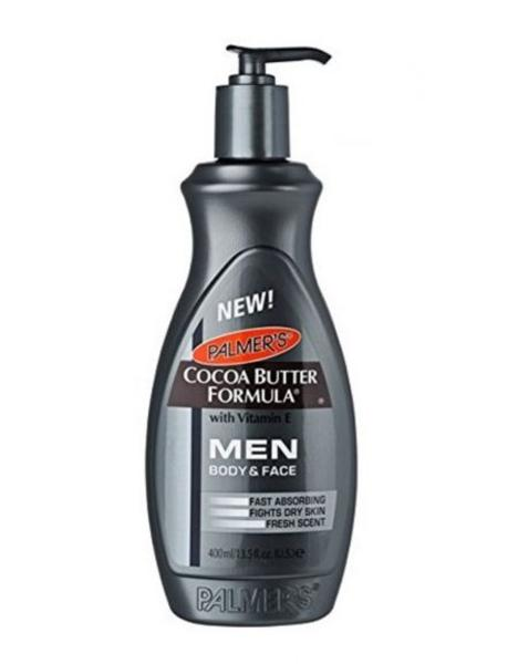 Palmer's Cocoa Butter Men Body & Face Lotion