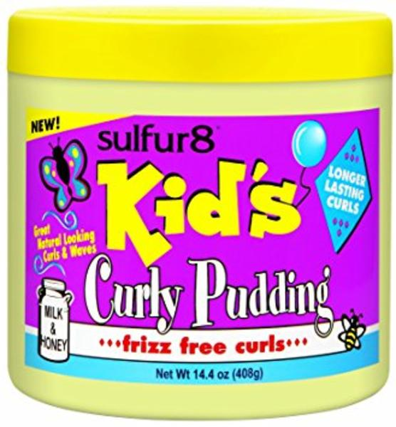 Sulfur 8 Hair Pudding For Kids