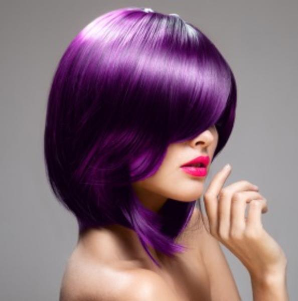 Adore Semi-Permanent Hair Colour (Best Purple Hair Dye)