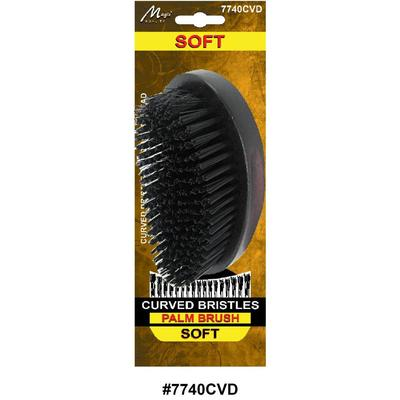 Magic Collection Curved Soft Wave Brush 7740cvd