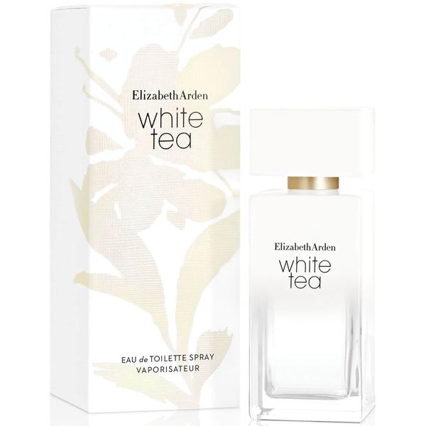 Elizabeth Arden White Tea Eau De Toilette Spray