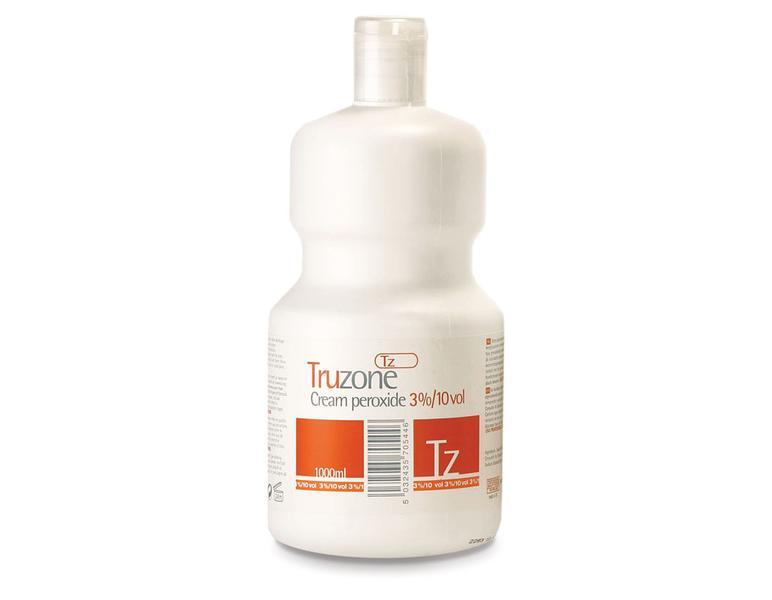 Truzone Cream Peroxide 3% 10 Vol
