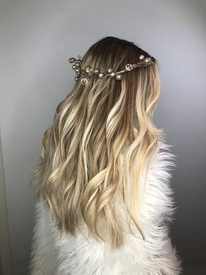 Olaplex Holiday Hair Fix Gift Set