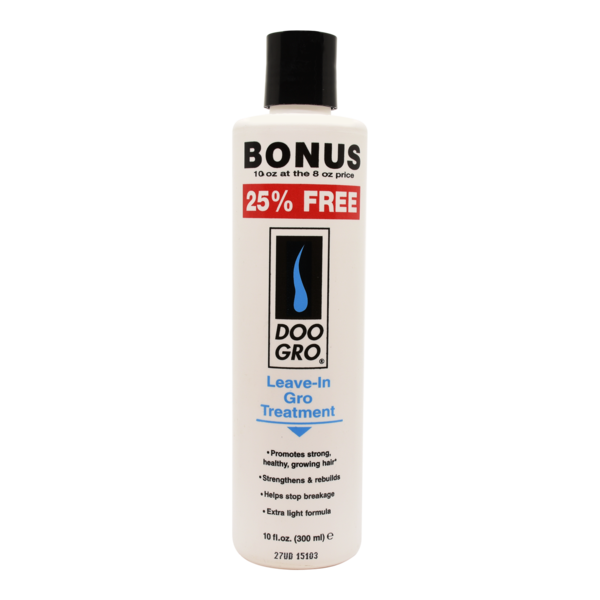 Doo Gro Leave-in Gro Treatment