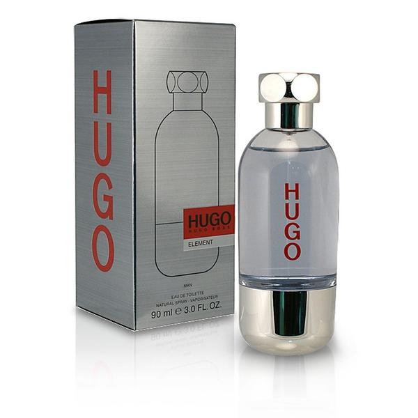 Hugo Boss Element Eau De Toilette
