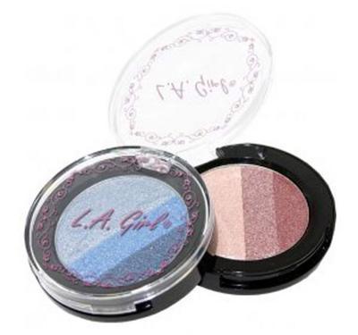 L.a. Girl High Definition Eyeshadow Trio