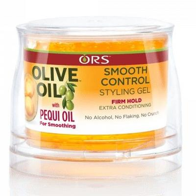 Ors Olive Oil Smooth Control Styling Gelee