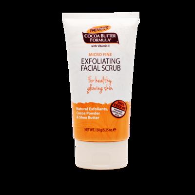 Palmer's Cocoa Butter Micro Fine Exfoliating Facial Scrub