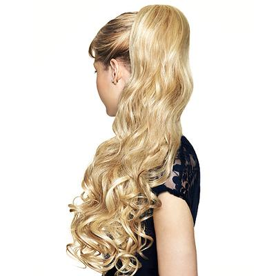 Sleek Hair Couture Lilacs Ponytails