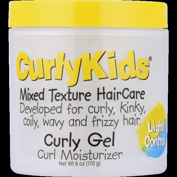 Curly Kids Curly Gel Moisturizer 170g