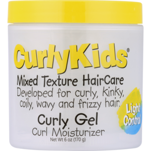 Curly Kids Curly Gel Moisturizer