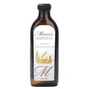 Mamado Wheatgerm Oil
